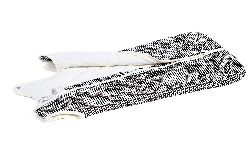 GREENWICH Baby Sleeping Bag (Quilted)