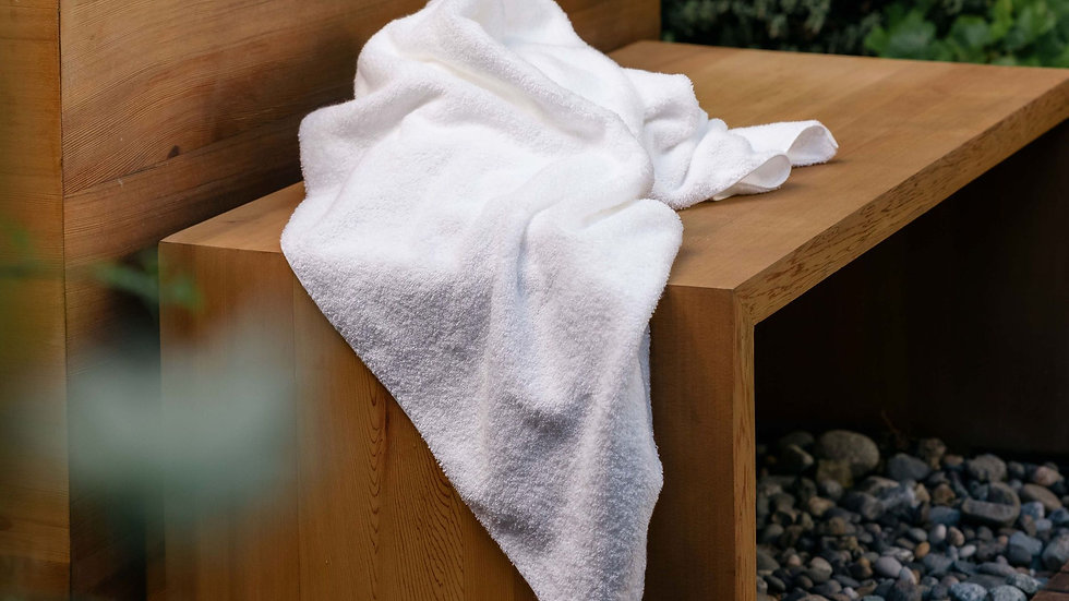 Sömn 100% Organic Cotton Bath Towel