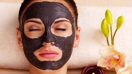 Marli's Organic Dead Sea Mineral Detox Mud Treatment (For Body & Face)