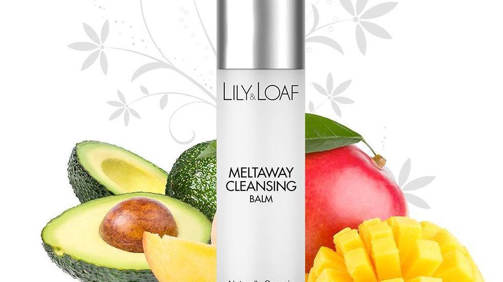 Meltaway Cleansing Balm 50ml (Organic)