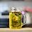 Thumbnail: Saffron Green Tea   Certified Organic