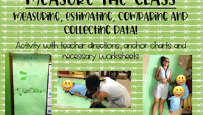 Making Measuring Fun and Engaging for lower primary!