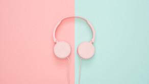 Big Podcast round up- Educational, fitness/health, politics/international affairs, motivational!