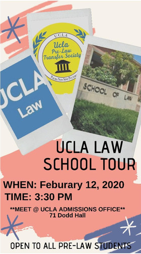 UCLA Law School