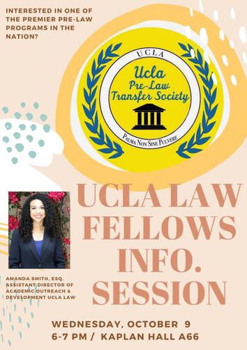 UCLA Law Fellows