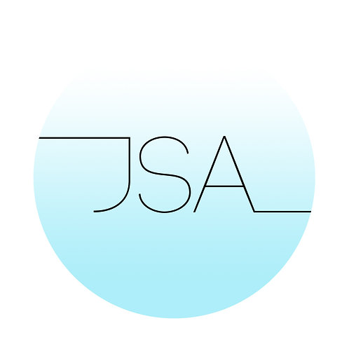 JSA Branded Tracksuit Bottom