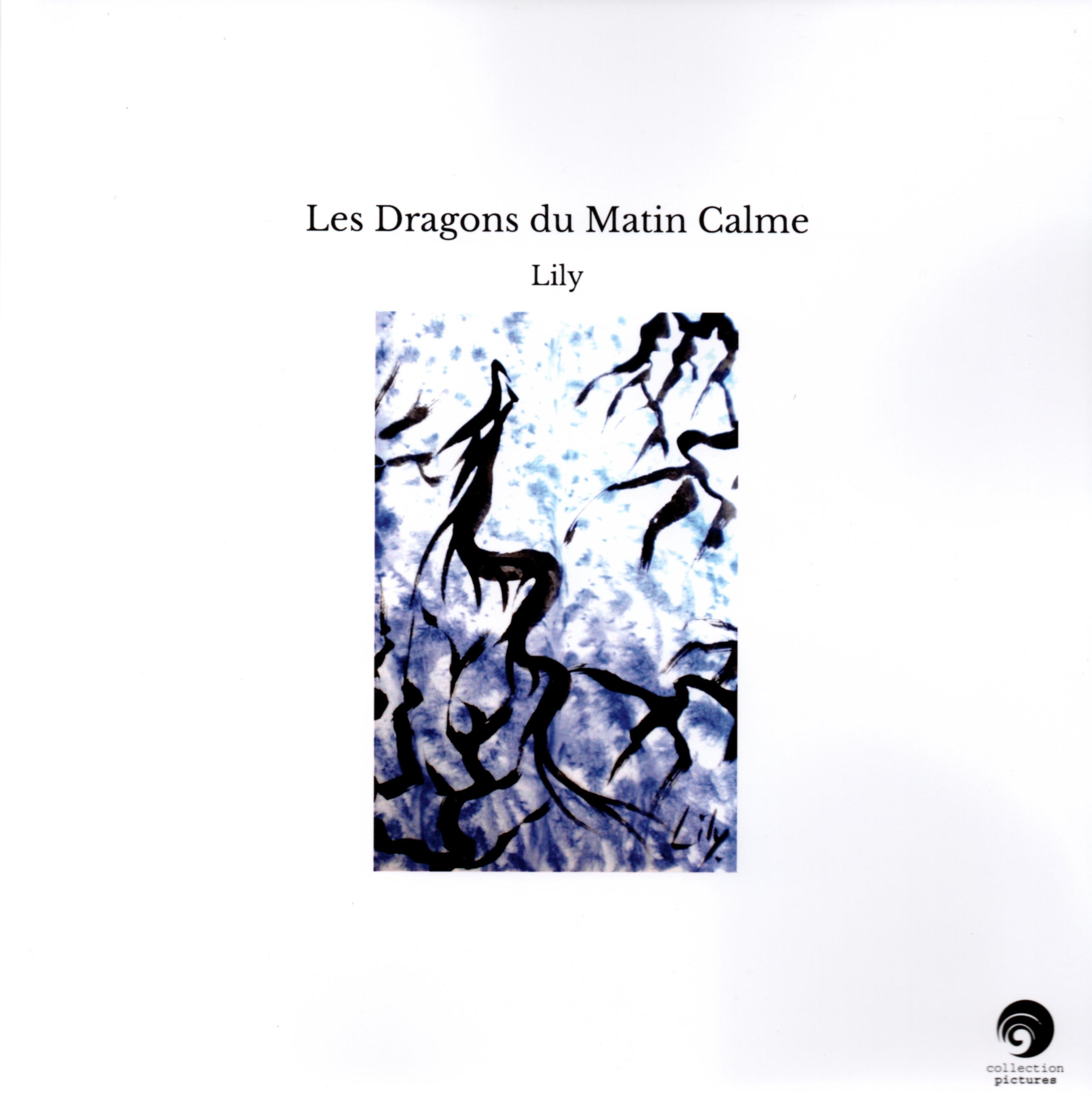 Les Dragons Du Matin Calme