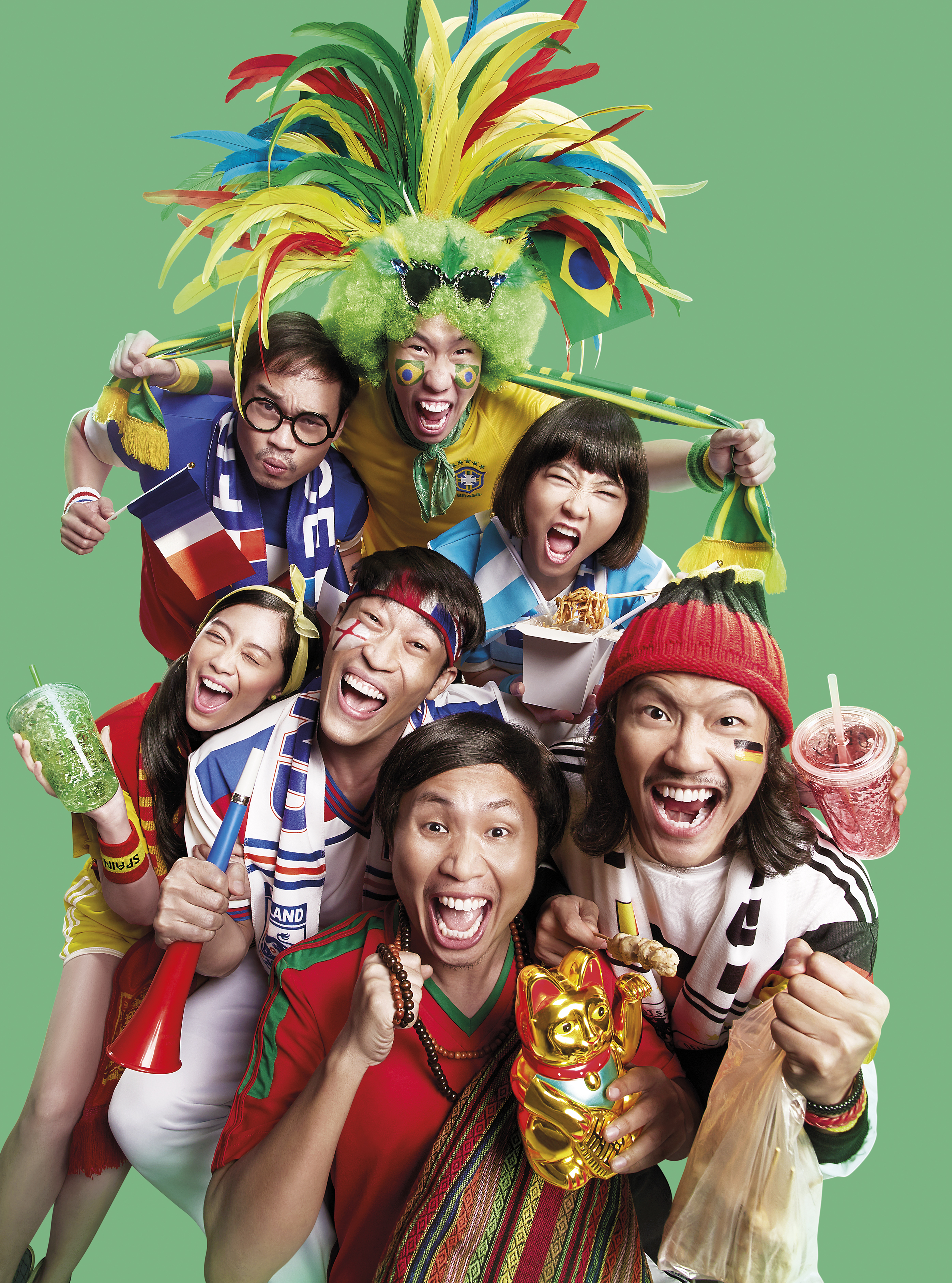K-PLUS_WorldCup