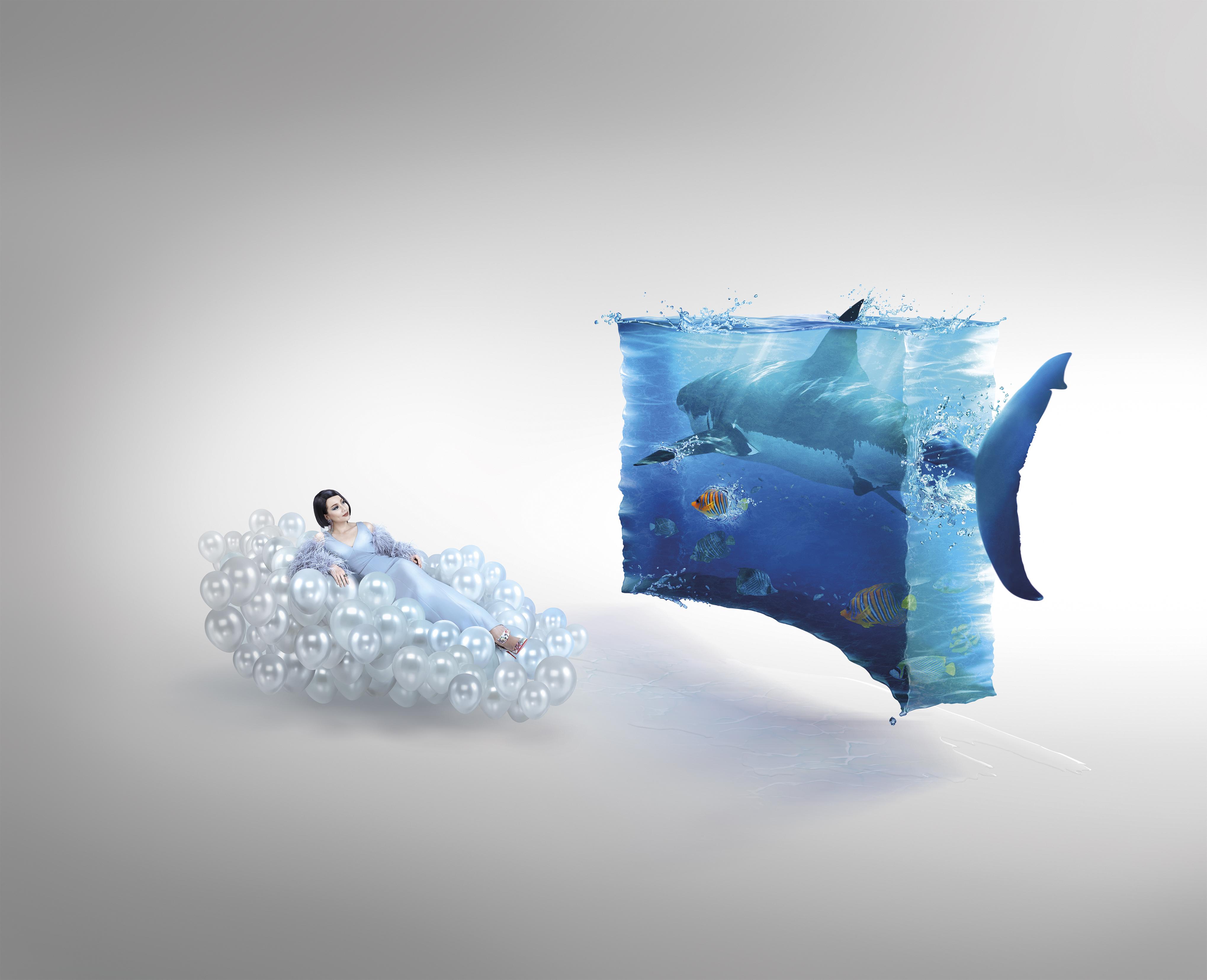 K-Bank_Onesiam_Aquarium