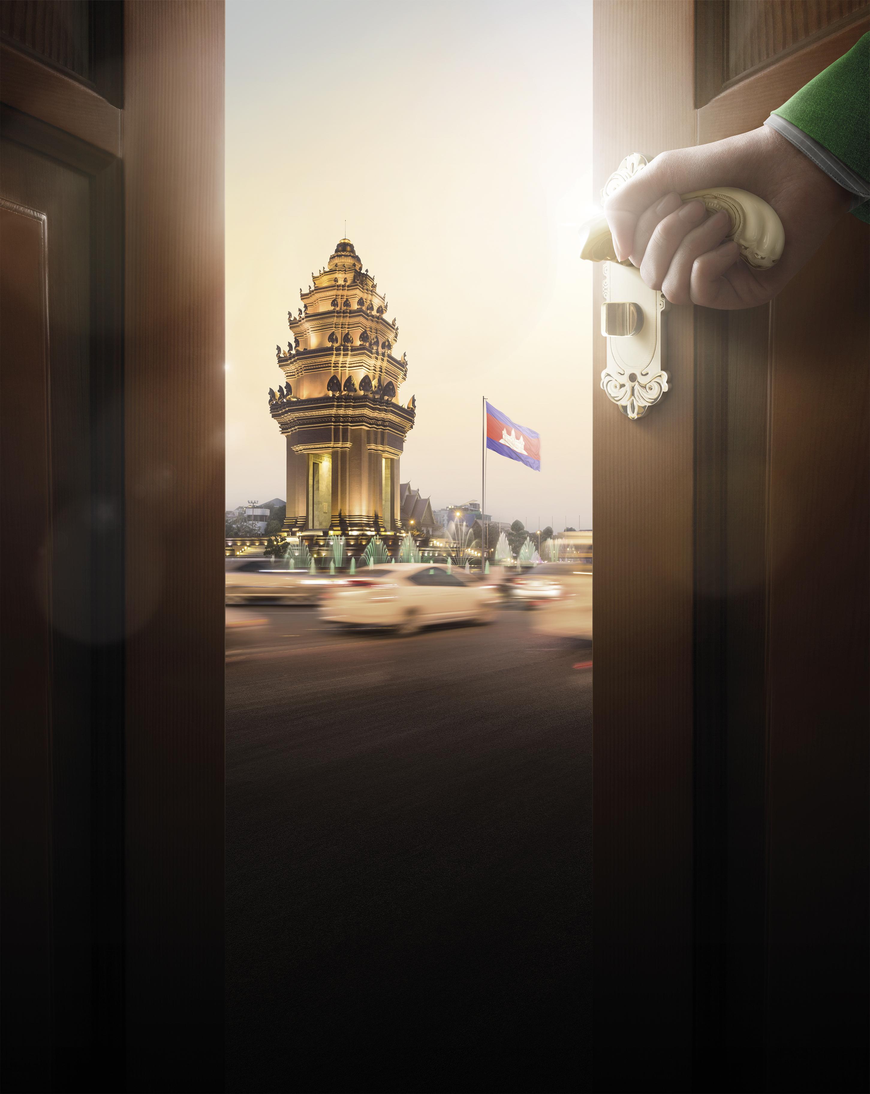 KBank Cambodia 1