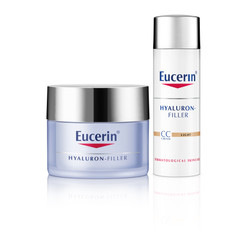 Eucerin Pack Shot Retouching