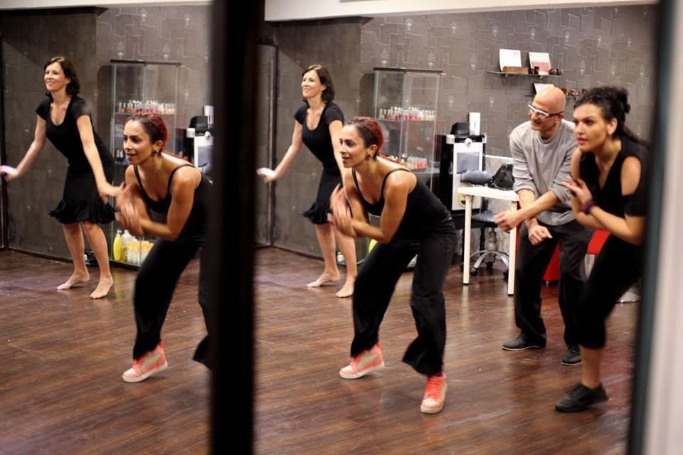 Belly dance (5)