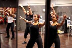 Belly dance (3)