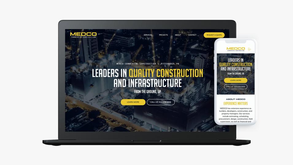 MEDCO CONSTRUCTION