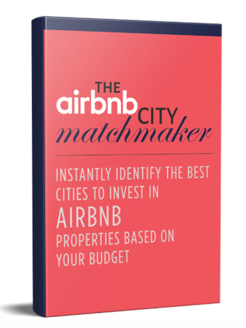 Airbnb City Matchmaker