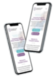 Mobile Website Design, Mobile First Web Design