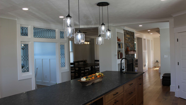Addition & Renovation In Zelienople, PA