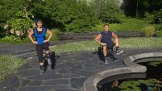 Leg Strengthening Workouts