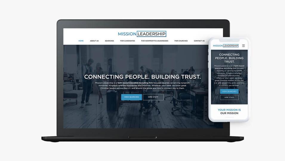 MISSION LEADERSHIP