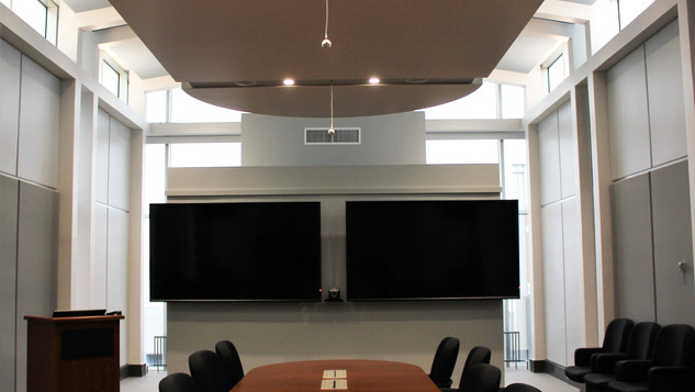 Video Conference Facility