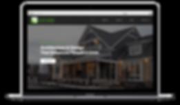 Architectural Firm Website Desig and Development, Entasis