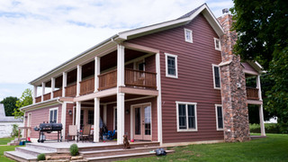 Restoration Home In Harmony, PA