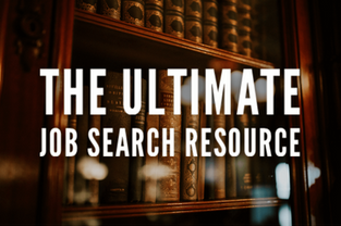 The Ultimate Job Search Resource