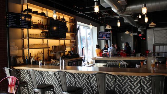 Restaurant In Zelienople, PA