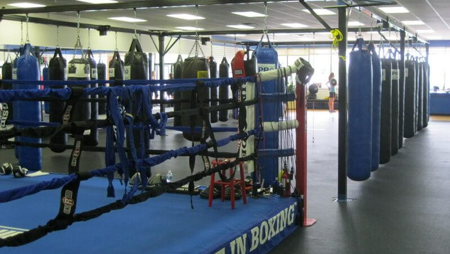 Boxing Gym in Hampton Twp, PA