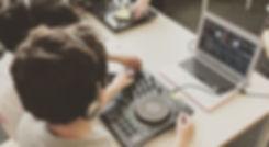 DJ afterschool program NYC