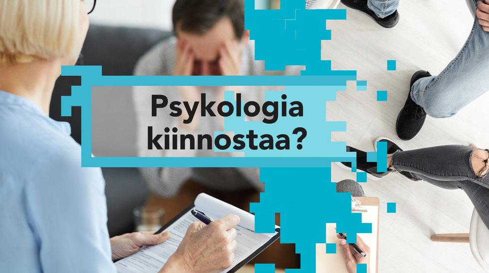 EXIMIA-Psykologia