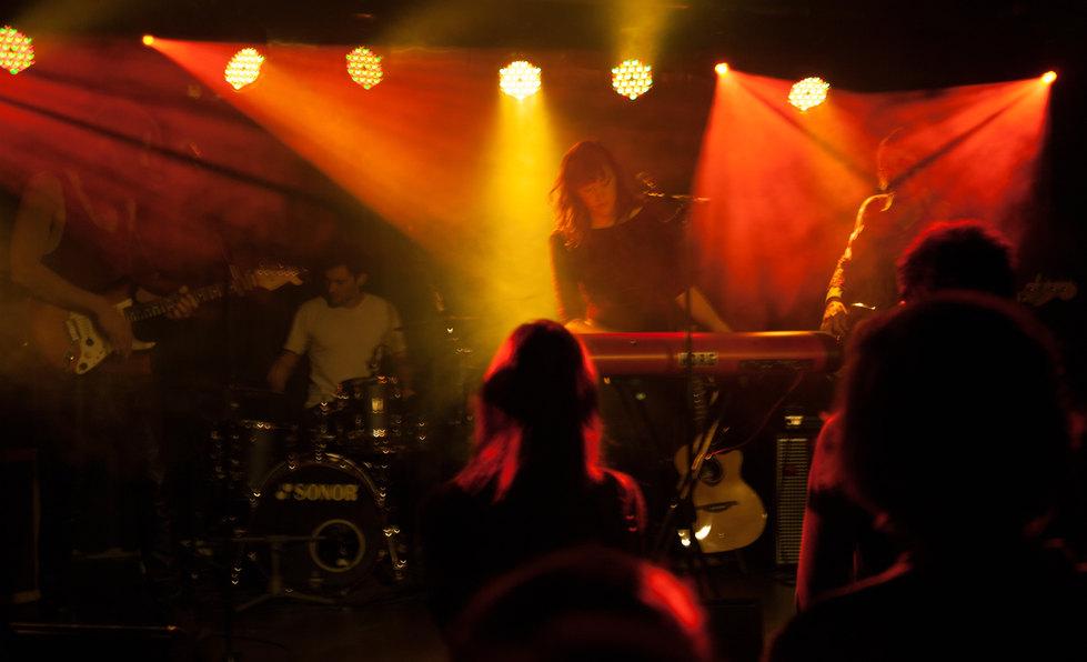 Private Club Berlin