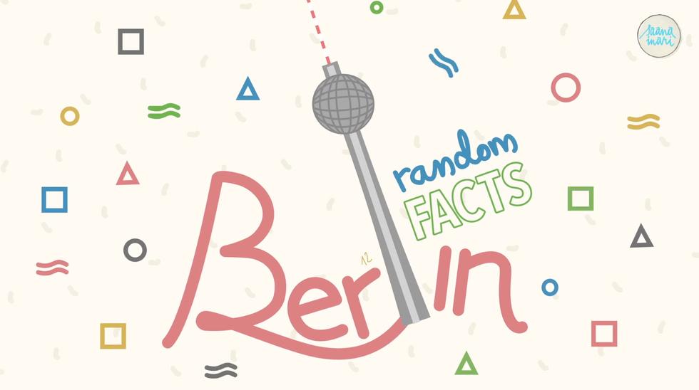 Berlin Facts