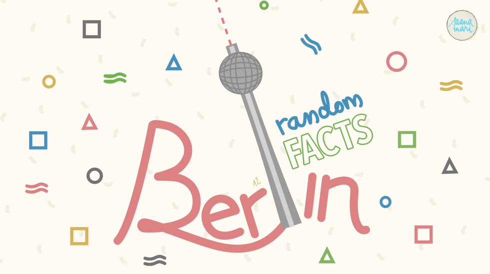 Berlin Facts