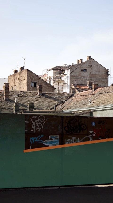 Beograd Still