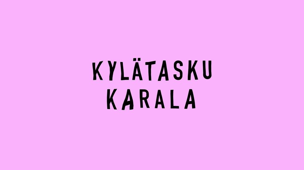 Kylatasku & Karala