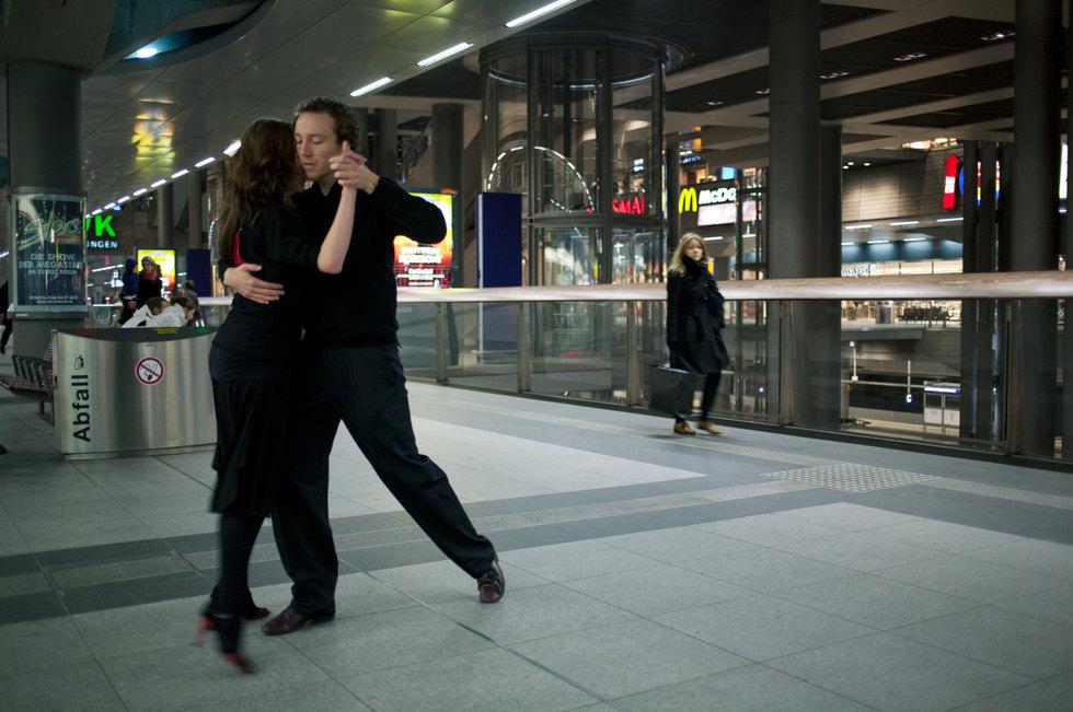 Tango Panoptico