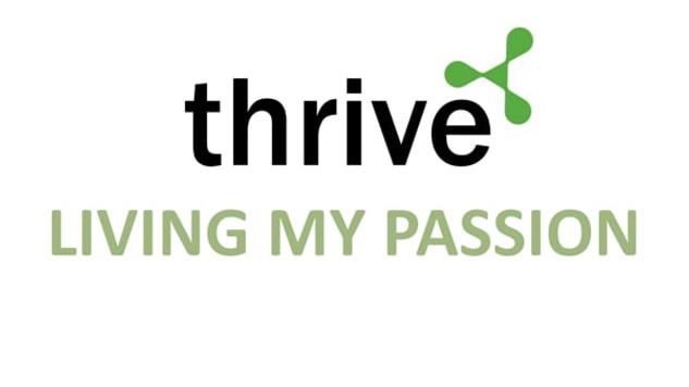 Thrive Interview