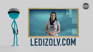 Ledizolv 2021 Commercial