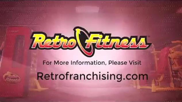Retro Fitness Franchise Video