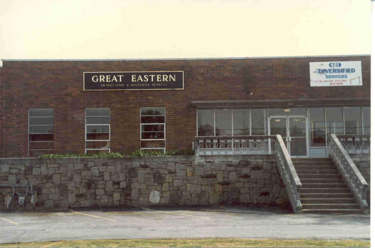 84-12  88-3 Great Eastern Distributors 4