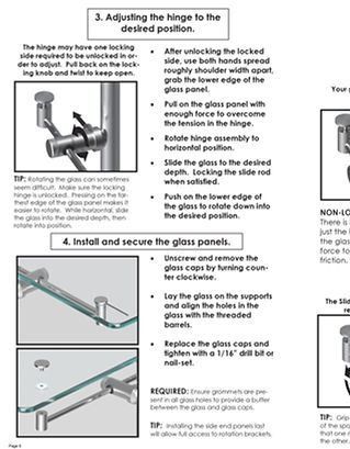 PMG Gearless Installation Guide