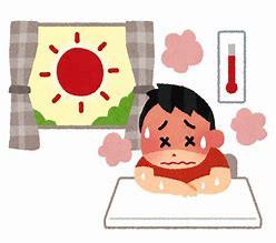 受験生のための熱中症対策