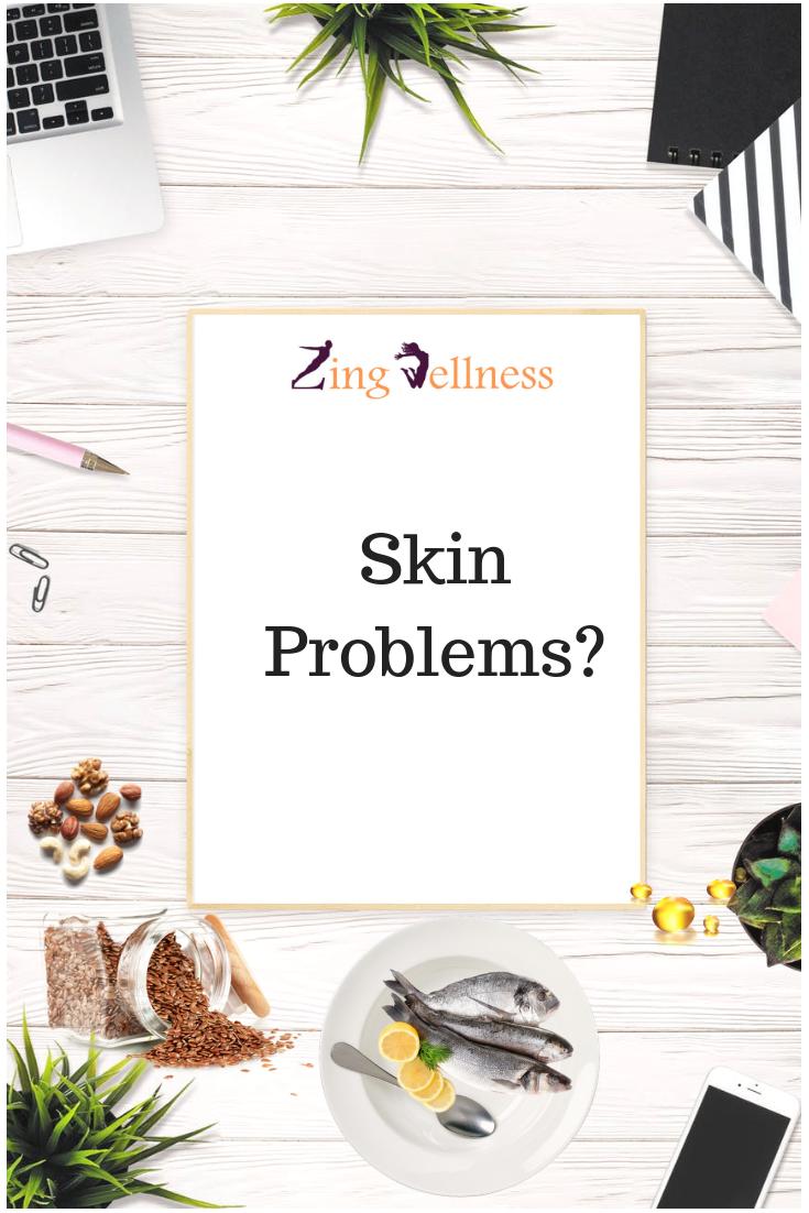 Skin Problems?