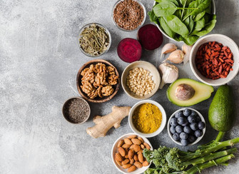 Inflammation: Cause of many diseases--The Anti-Inflammatory Diet