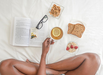 Healthy Breakfast ideas for weight-watchers