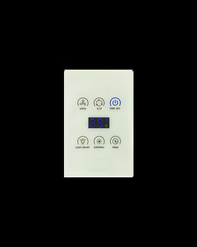 DCWC240 DC Wall Controller - No Logo - Z