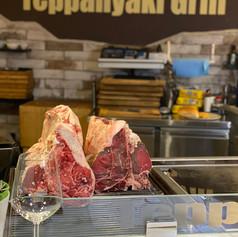 Solo carne di prima qualità