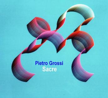 """Sacre  Piero Grossi  """"Non faccio che dire che nel 1967 ebbi il primo 'colpo di fulmine' al computer. In cinque minuti suonai alla perfezione il quinto capriccio di Paganini, e dopo altri cinque minuti ne ho fatto quello che ho voluto. Vorrei che ascoltasse un cd in cui c'è proprio questa esperienza!"""". Pietro Grossi  """"E il disco arrivò. Rimase a lungo in un cassetto, ma ora siamo in grado di presentarne al pubblico una selezione autorizzata dalla moglie di Pietro Grossi, l'artista Marcella Chelotti, cui va il mio personale ringraziamento..."""". Girolamo De Simone  Igor Stravinsky - Pietro Grossi Le Sacre du Printemps  Realizzata con Soft. TAUMUS Sintetizzatore TAU2, Istituti del CNR CNUCE e IEI (Pisa, 1975 / 1980)  Prima Parte 13'27"""" Seconda Parte 14'28"""" OST3  4'46"""" (da """"Ostinati e Tetrafono"""", 1965)  Pubblicazione non profit a cura dell'Associazione musicale """"Ferenc Liszt"""" - Napoli"""