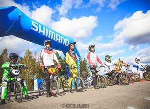 Race invitation Baltic Sea Cup & Polar BMX Games
